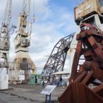 Hafenmuseum Hamburg: Rabauken ahoi!