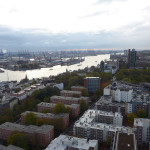 Hamburger Michel: Turmbesteigung mit Treppendiplom