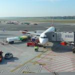Hamburg Airport: Auge in Auge mit den Piloten