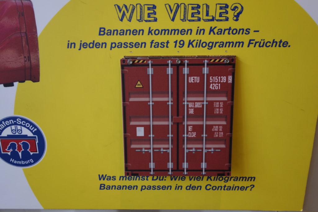 Hafenmuseum Hamburg Quiz.