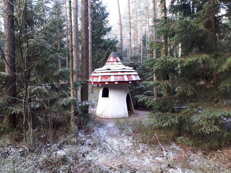 Märchenweg Jesteburg