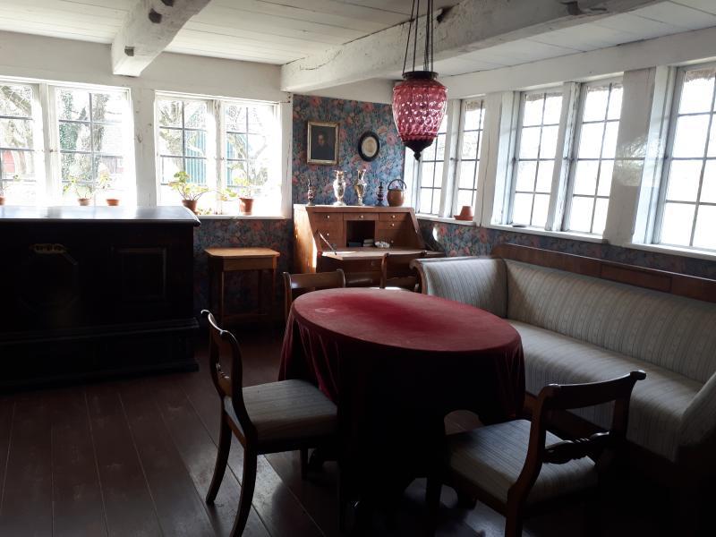 Freilichtmuseum am Kiekeberg Bauernhaus Gute Stube