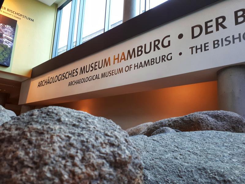 Bischofsturm Hamburg City